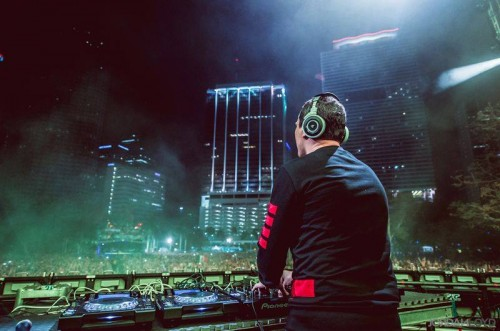 Ultra Music Festival Miami 2014 Live Sets Roundup
