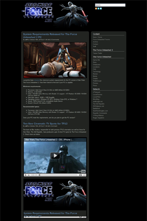 ForceUnleashed.net